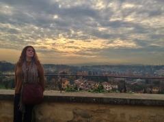 Firenze - Boboli Gardens 015a