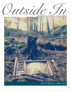 Click here to download a .pdf version of Issue Twelve for use with your e-reader!