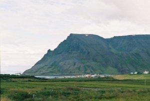 bolungarvik-mountain