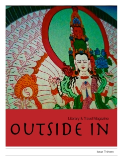 Outside In Cover Issue Thirteen