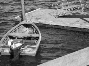 emptyboat