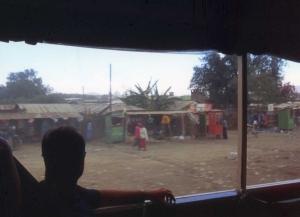 Landrover Kenya