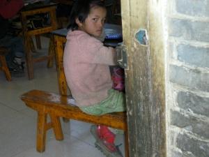 Llasa Tibet.2007.Sarnat